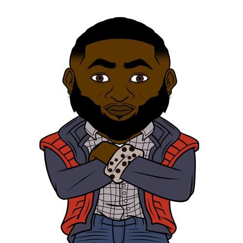 Prince Hall's avatar