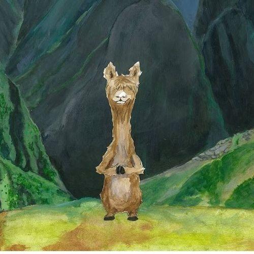 Animals Get Funky!'s avatar