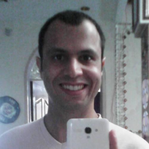 Mehdi Garrusi's avatar