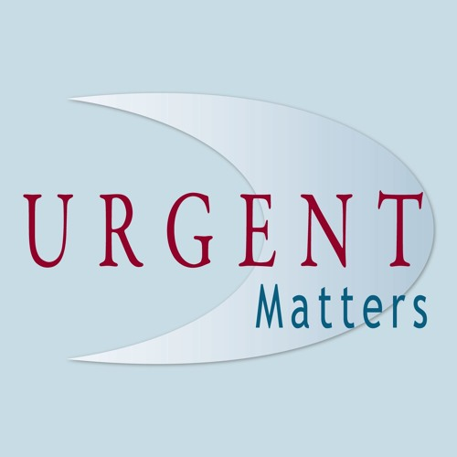 Urgent Matters's avatar