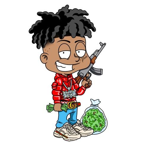 Davine Jay's avatar