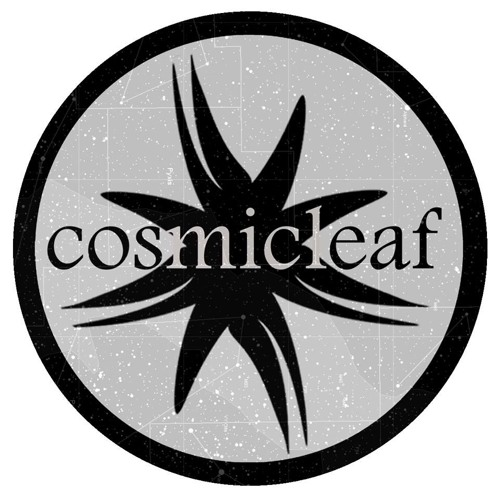 Cosmicleaf Records's avatar