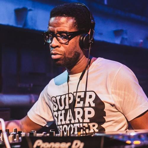 DJ Ron's avatar