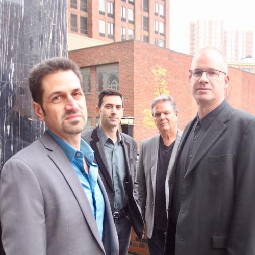 E.S.P. modern jazz group's avatar