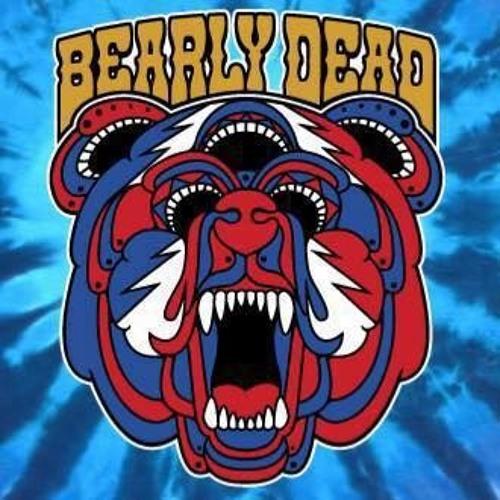 Bearly Dead's avatar