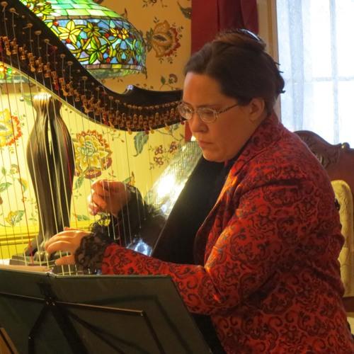 Liz Ammerman Harpist's avatar