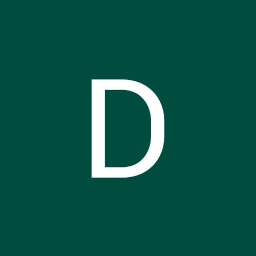Denis Blyth's avatar