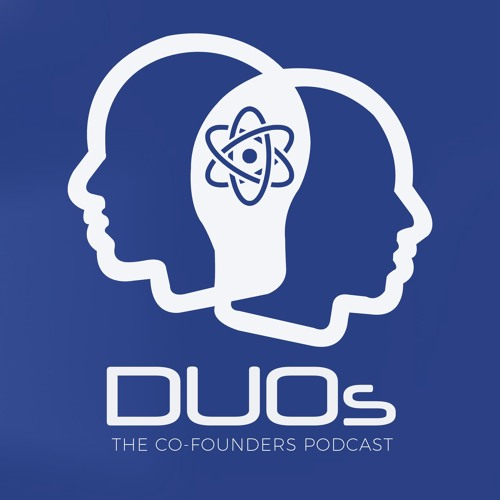 Duos - The Co-Founders Podcast's avatar
