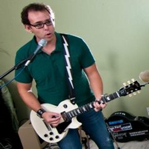 David White (Burnt Records)'s avatar