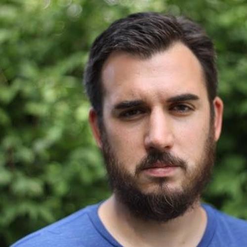 Michael Wall's avatar