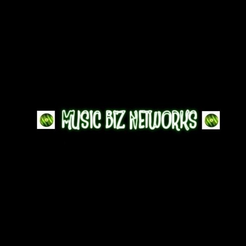 Music Biz Networks (Label Group) - OFFICIAL's avatar