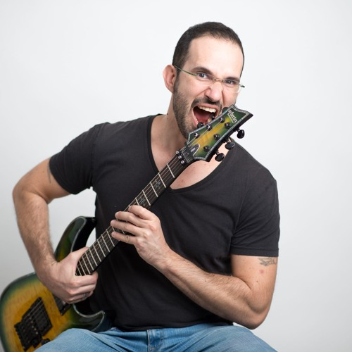 Elad Regev's avatar