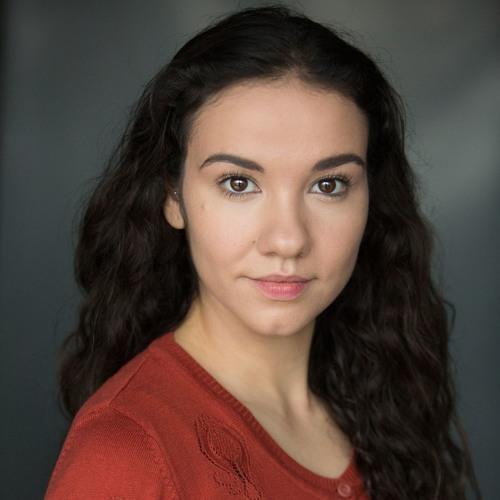 Sarah Agha's avatar