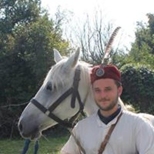 András Sánta's avatar