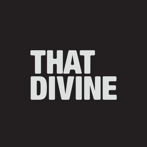 That Divine's avatar