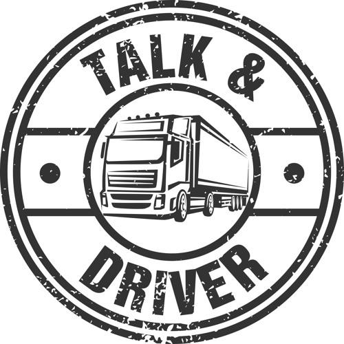 Talk & Driver's avatar