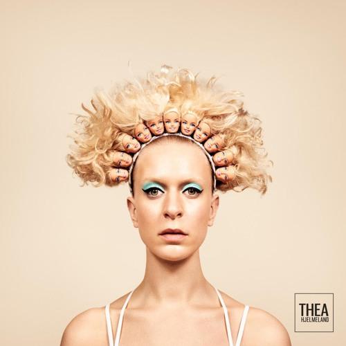 theahjelmeland's avatar