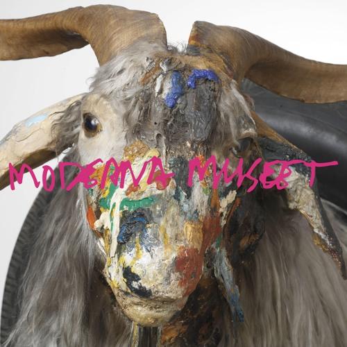 Moderna Museet-podden's avatar
