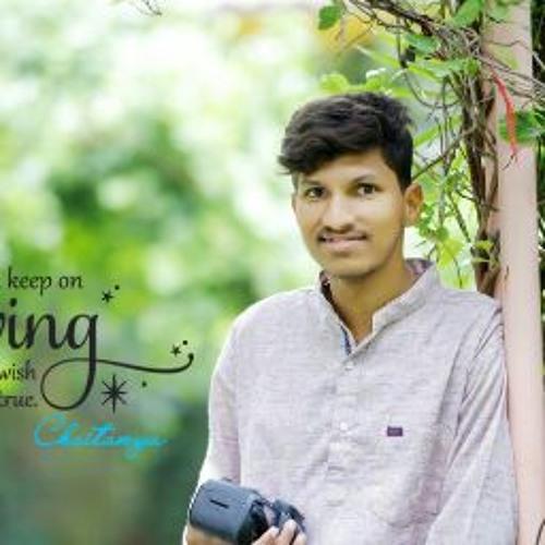 chaitanya skc's avatar