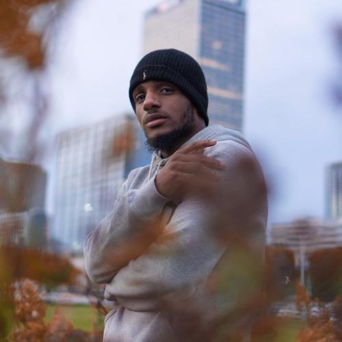 Marques Carson's avatar