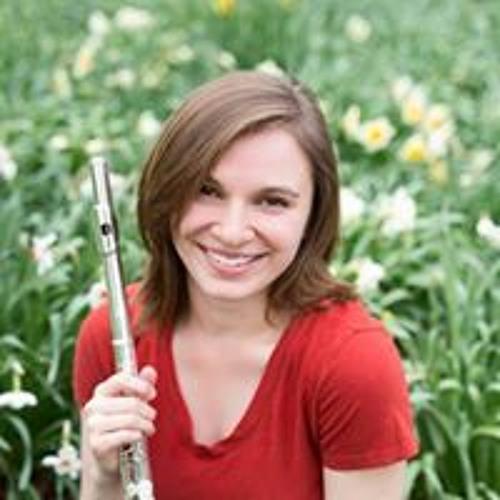 Amanda Dame's avatar