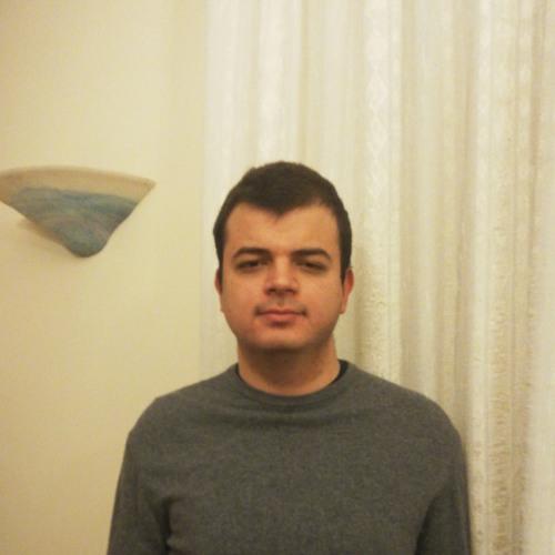 Gabriele's avatar