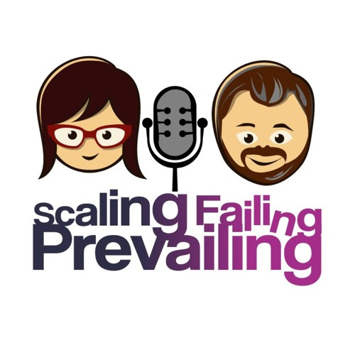 Scaling, Failing and Prevailing's avatar