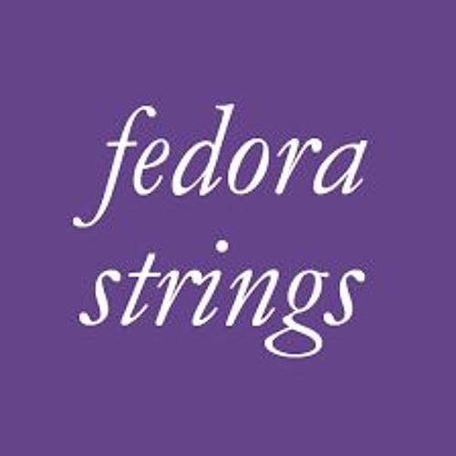 Fedora Strings's avatar