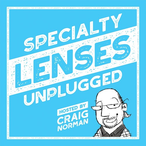 Specialty Lenses Unplugged's avatar