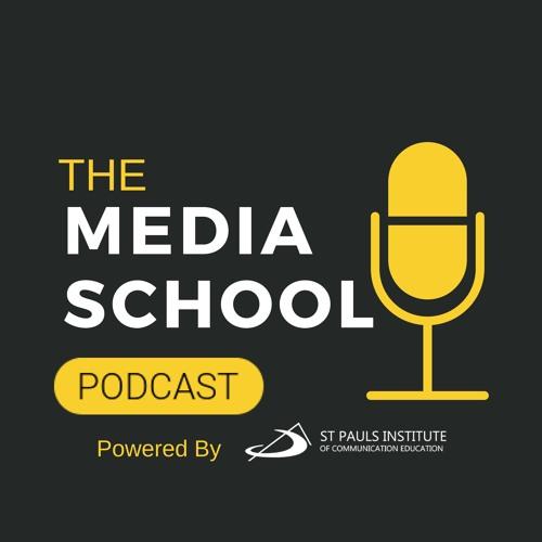 The Media School Podcast's avatar