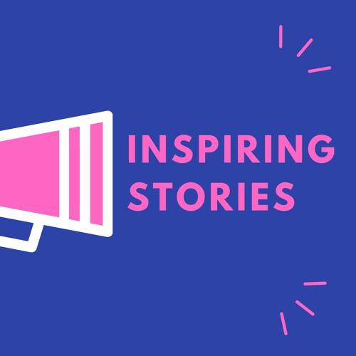 Mylo Kaye: Inspiring Stories's avatar