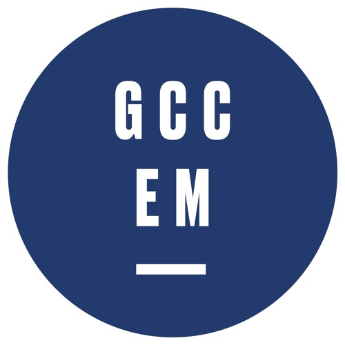 GCC English Ministry's avatar