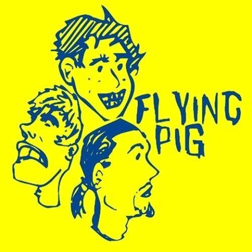 Flying Pig's avatar
