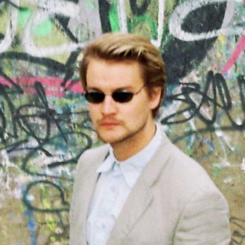DJ Dodo's avatar