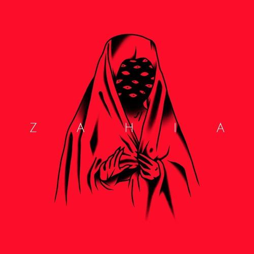 ZAHIA's avatar
