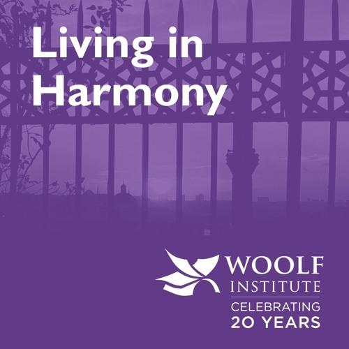 Living in Harmony's avatar