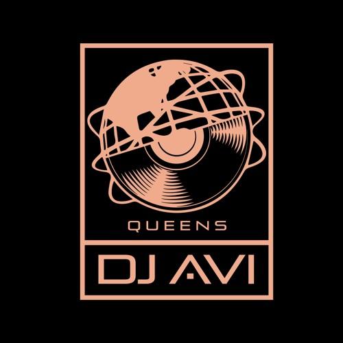 DJ Avi's avatar
