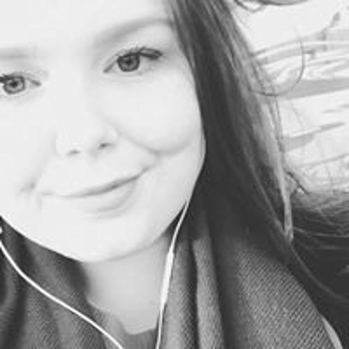 Camilla Holen Bjørkavåg's avatar