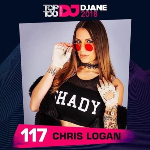 CHRIS LOGAN's avatar