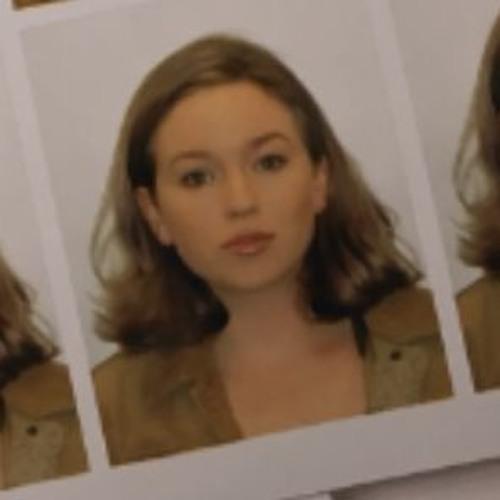 Kate Bird's avatar