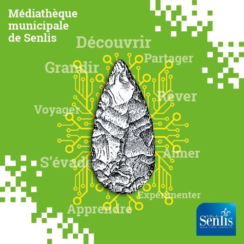Médiathèque de Senlis's avatar