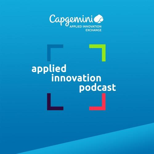 Applied Innovation Podcast's avatar
