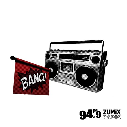 BANG Radio's avatar