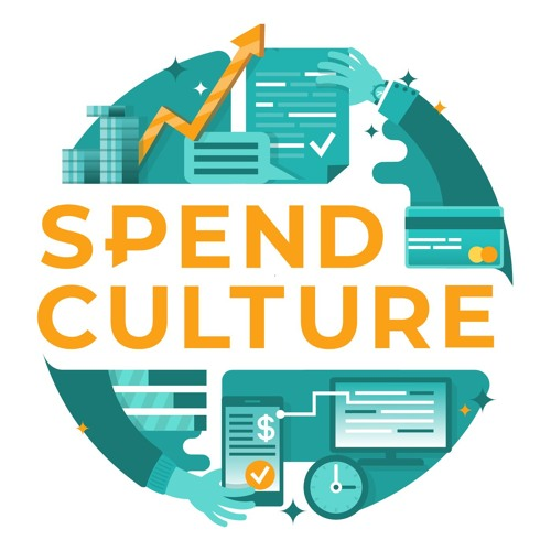 Spend Culture Stories Podcast's avatar