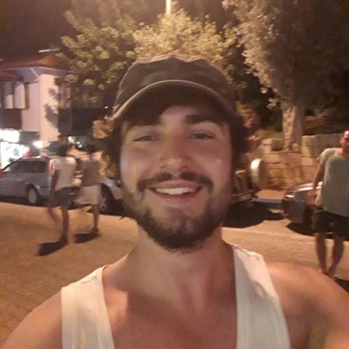 Alper Çay's avatar