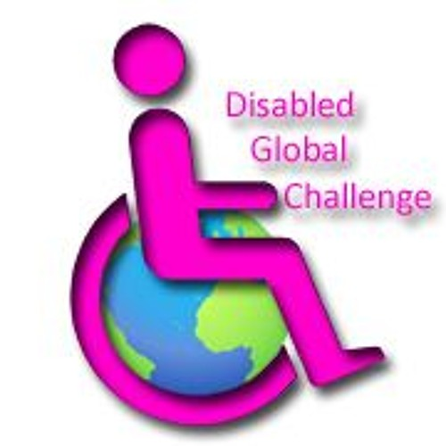 Disabled Global Challenge's avatar