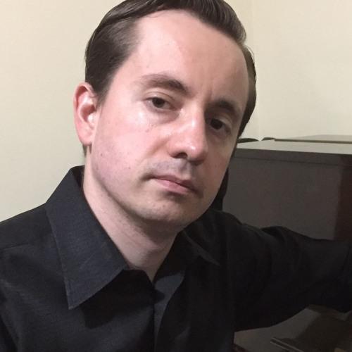 Arthur Rinaldi's avatar