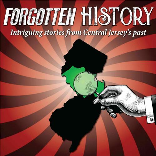 Forgotten History with Diccon Hyatt's avatar
