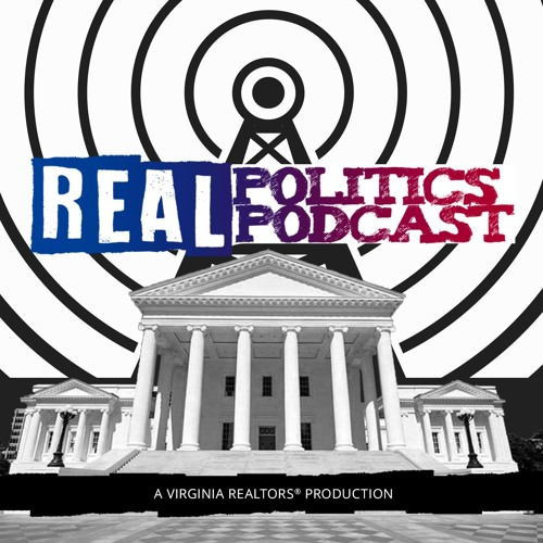 REAL Politics Podcast's avatar