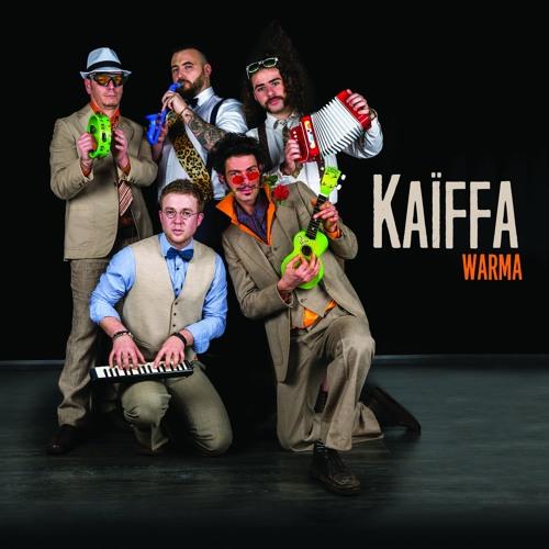 Kaiffa's avatar